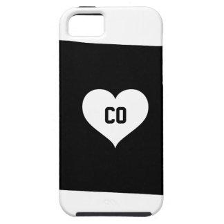 Colorado-Liebe Hülle Fürs iPhone 5