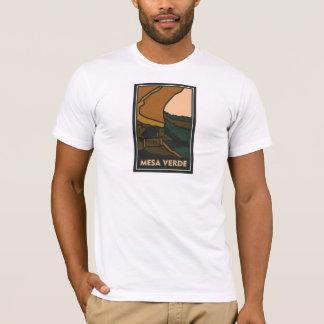 Colorado-MESA Verde T-Shirt