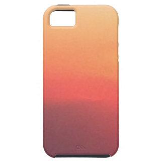 Colorado-Sonnenuntergang Etui Fürs iPhone 5