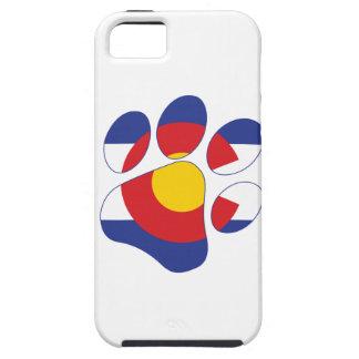 Colorado-Tatzen iPhone 5 Schutzhülle