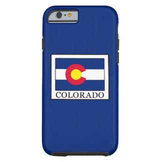 Colorado Tough iPhone 6 Hülle