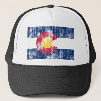ColoradoD Truckerkappe