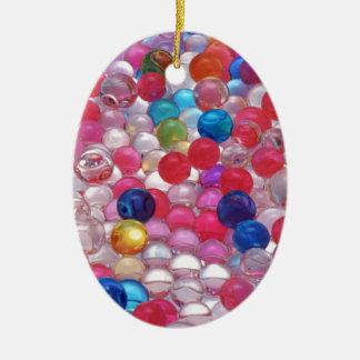 colore Gelee-Ballbeschaffenheit Keramik Ornament