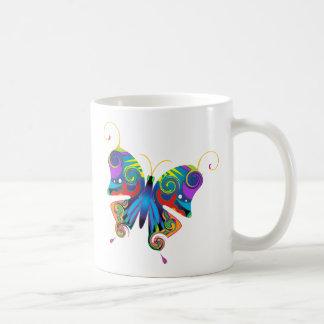 Colorfly Kaffeetasse
