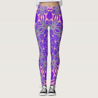 Colorfull leggings 4