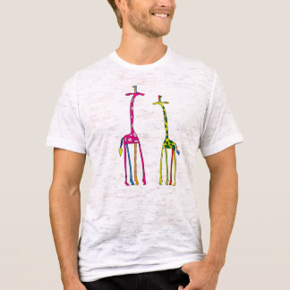 Colorgiraffen Shirt