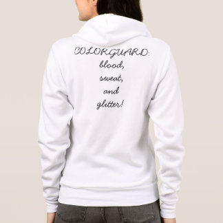 colorguard Sweatshirt