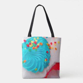 COLORHOLICA Geburtstags-Kuchen Tasche