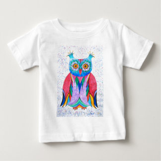 Colorowl Baby T-shirt