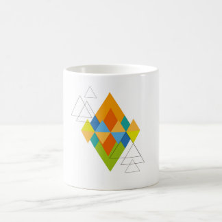 Colors Kaffeetasse