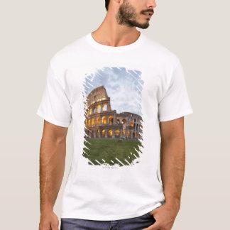 Colosseum in Rom, Italien T-Shirt