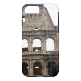 Colosseum italienisches Reise-Foto starker iPhone iPhone 8/7 Hülle