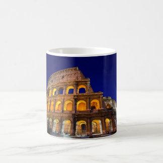 Colosseum Rom Kaffeetasse