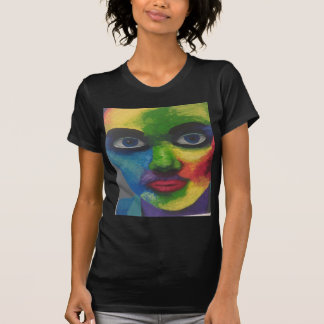colourfull exsplosion T-Shirt