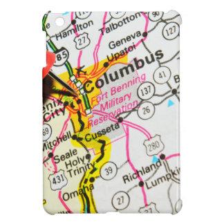 Columbus, Ohio Hüllen Für iPad Mini