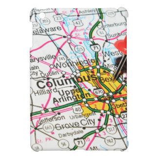 Columbus, Ohio iPad Mini Hüllen