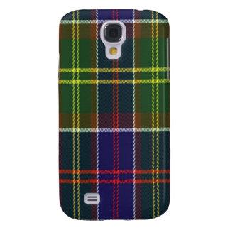Colville schottischer Tartan Samsung rufen Fall an