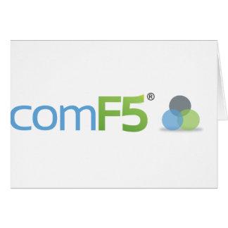 "comF5- ""Logo-Standard Karte"
