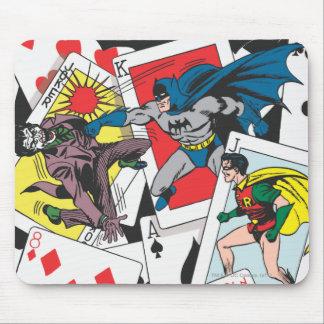 Comic des Batman-#11 Mousepads