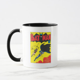 Comic des Batman-#1 Tasse