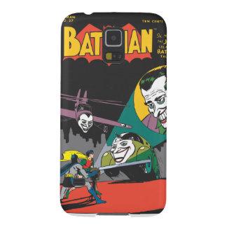Comic des Batman-#37 Samsung Galaxy S5 Hülle