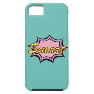 Comic-Mädchen iPhone 5 Schutzhüllen