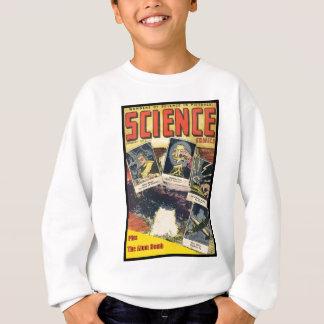 Comic Sci-FI: Wissenschafts-Comicen 1 Sweatshirt