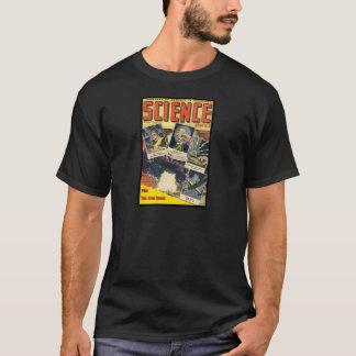 Comic Sci-FI: Wissenschafts-Comicen 1 T-Shirt