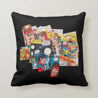 Comickissen Kissen