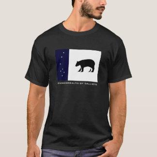 Commonwealth von Callisto T - Shirt