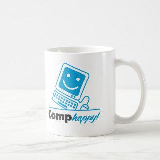 Comphappy! Kaffeetasse