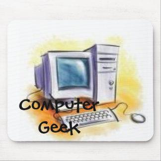 Computer-Aussenseiter Mauspad