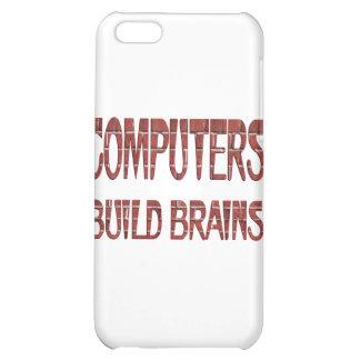 Computer-Gestalt-Gehirne