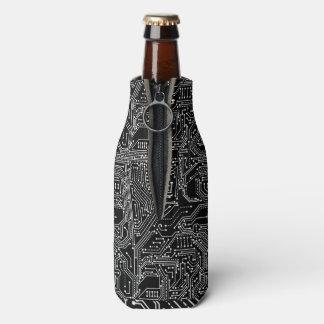 Computer-Leiterplatte-Flasche cooler Flaschenkühler