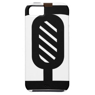 Computer-Maus iPhone 5 Case