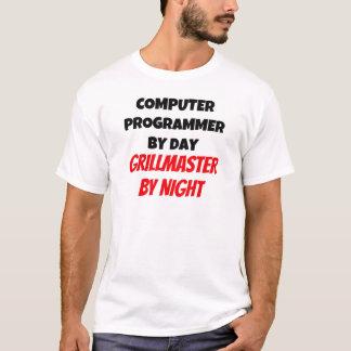 Computerprogrammierer bis zum Tag Grillmaster bis T-Shirt