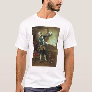 Comte de Vaudreuil, 1758 T-Shirt