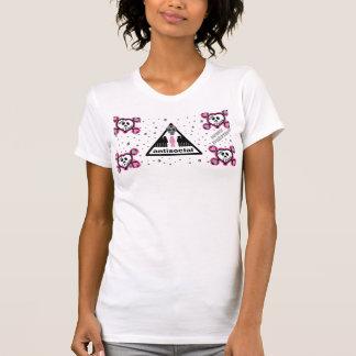 concept22FEMALE - Besonders angefertigt T-Shirt