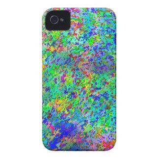 Confetti-Sturm iPhone 4 Hülle