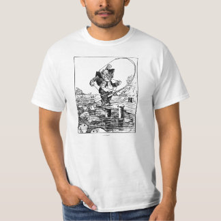 Confused Fisherman T-Shirt