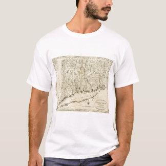 Connecticut 7 T-Shirt