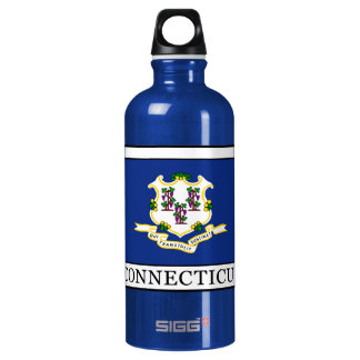 Connecticut Aluminiumwasserflasche