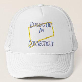 Connecticut - heraus hängend truckerkappe