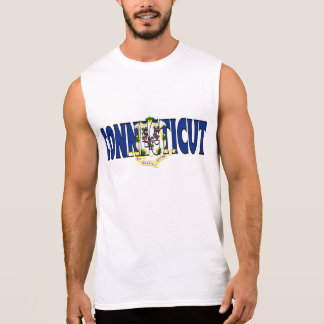 Connecticut-Shirt Ärmelloses Shirt