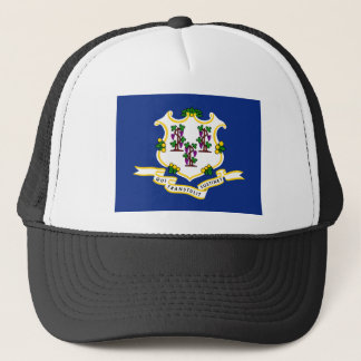 Connecticut Truckerkappe