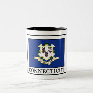 Connecticut Zweifarbige Tasse
