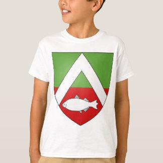 Constantine_CoA_2_ (French_Algeria) T-Shirt