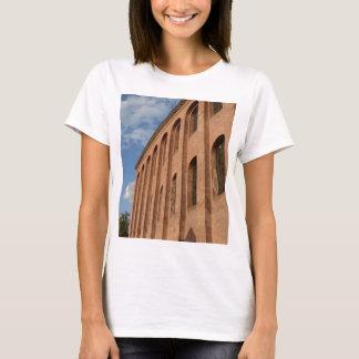 Constantines Basilika im Trier T-Shirt