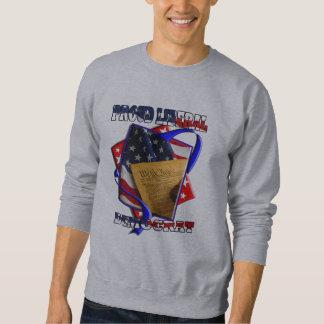 ConstiPLDb Sweatshirt