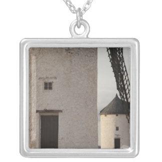 Consuegra, antike La Mancha Windmühlen 2 Amulett